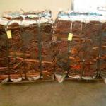 USED Copper Cables Scrap-