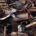 Iron and Steel Scrap-