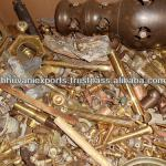 High Quality Brass Yellow Scraps!-