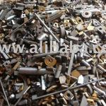 Tungsten Carbide Scraps-