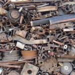 Battery Scrap, UBC scrap HMS 1/2 recycled Plastics-