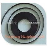 Factory directly selling flexible custom rubber magnet strips-CJL-XJC-008
