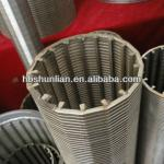 SS Mine Screen Mesh / wedge wire screen (20 years professional factory)-SL-ZB1248,we can desigh as your requirements