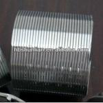 stainless steel 304 wedge wire screen / wedge wire filter (20 years factory)-SL-ZB1223,we can desigh as your requirements