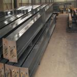 DIN 1.4405 H section steel hot rolled-H section steel DIN 1.4405