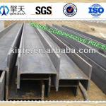 Prime Quality Of Structural Steel Construction H Iron Beam H Bar Steel-Q235 H section beam