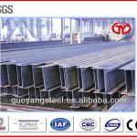 High frequency welding h beam-H-beam