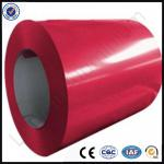 1050Prepainted Galvalume Coil For Star Hotel