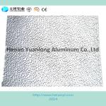 1060/1070/1100 Stucco Embossed Aluminum Coil/roll
