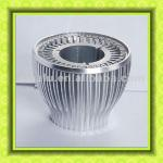 2012 hot sale professional manufacture led heatsinks, made of aluminum alloy, customized drawings are accepted