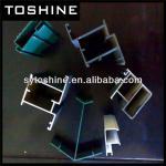 2013 Hot sale Aluminum solar panel bracket profile from manufacturer/supplier/exporter