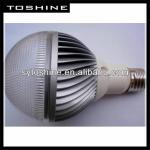 2013 New design round aluminum extrusion LED light heat sink from supplier