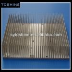 2014 Hot Sale anodized aluminium heatsink extrusions from manufacturer/exporter/supplier
