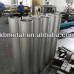 5083 grade of large diameter of aluminum pipe
