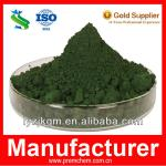 99.5% Chrome Oxide Green/Chromium Oxide Green Refractory Materials Factory Price
