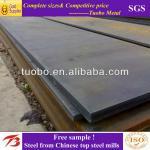 A36/Q235B Mild Steel Plate