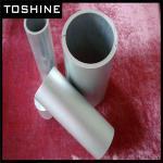 Alloys 6061 or 6063 Anodized Aluminum Pipe