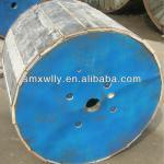 aluminium alloy wire for rivet/nail 1.6mm-10.0mm
