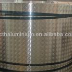 aluminium checker coil & plate