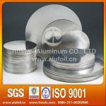 Aluminium Circle Sheet 1100 Spinning