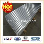 aluminium corrugated roofing sheets for house building