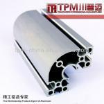 Aluminium Extrusion Profile Manufacturer 6000 aluminum profiles