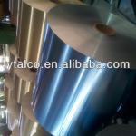 Aluminium Finstock in Blue
