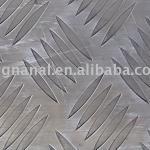 Aluminium Five Bar Sheet