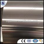 aluminium gutter coil with 0.01-0.3mm 1.3.5 series