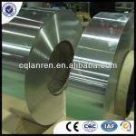 aluminium strip coil for gutter, constructions, decorations, air conditioning and radiators
