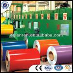 Aluminium Trim Color Coated Coil or Roll