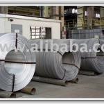 Aluminum Alloy Wire Rod