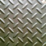 aluminum checkered plate/sheet for trailer