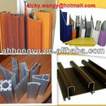 Aluminum Extrusion Profile of Industrial& Door& Window