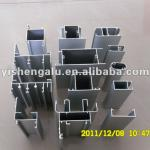 Aluminum extrusion profiles export to senegal