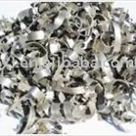 aluminum metal turnings