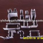 Aluminum profile export to libya