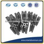 aluminum profiles manufacturers