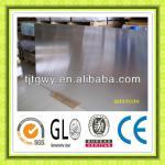 aluminum sheet for automotive fuel tanks