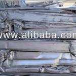 Alumium extrusion scrap 6063