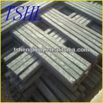 carbon steel billet size