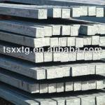 casting steel billet