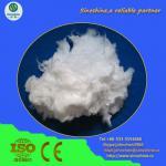 Ceramic fiber bulk