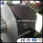 coiled aluminium sheet