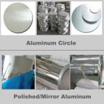 Cookware Material Aluminum Circle/Disc/Round Sheet-A1050,1060,1100,3003,3004,3104,3105,5005,5052,5754,5083