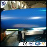 Cost Price Aluminium Color Coated Coil or Roll