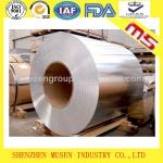 DC or CC aluminum coil for buidling material