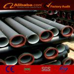 ductile iron pipe ( DN80 - DN800 )
