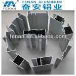 FENAN Aluminium Profile Aluminum Extrusion Profile Factory