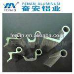 FENAN Anodized Aluminum Profiles Aluminum Heat Sink Aluminium Price Per Kg